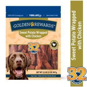 Sweet Potato Dog Treats Costco